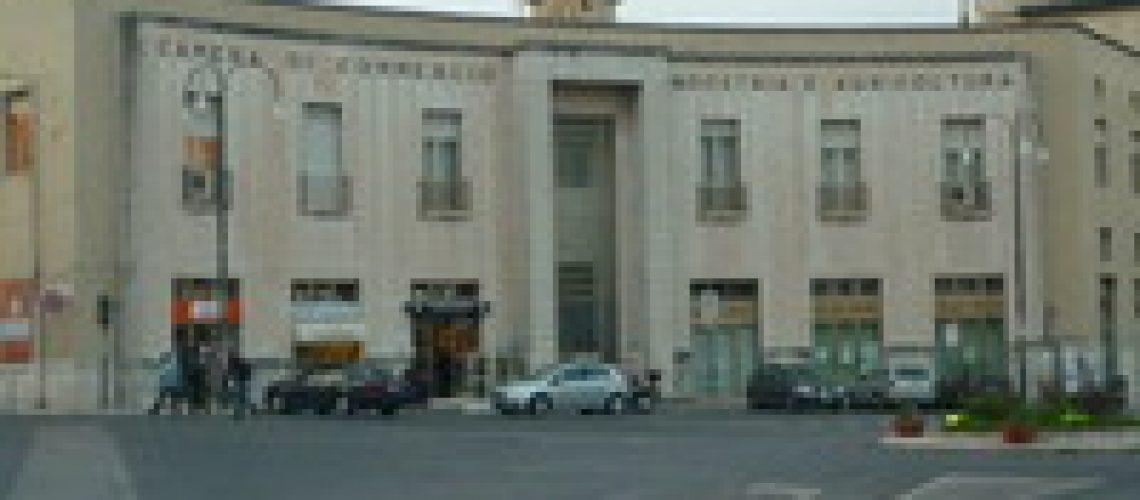 Camera di commercio