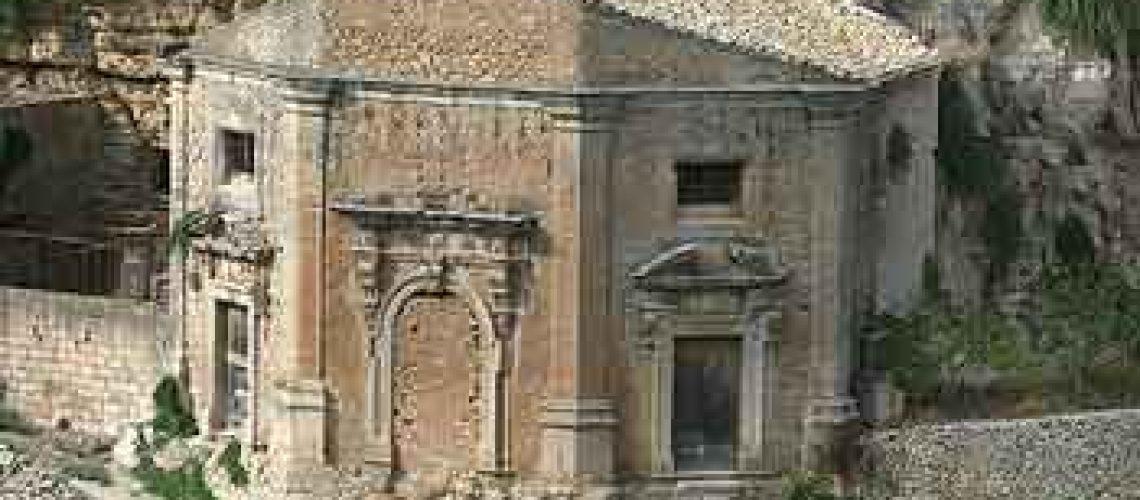 Chiesa Santa Maria dei Miracoli
