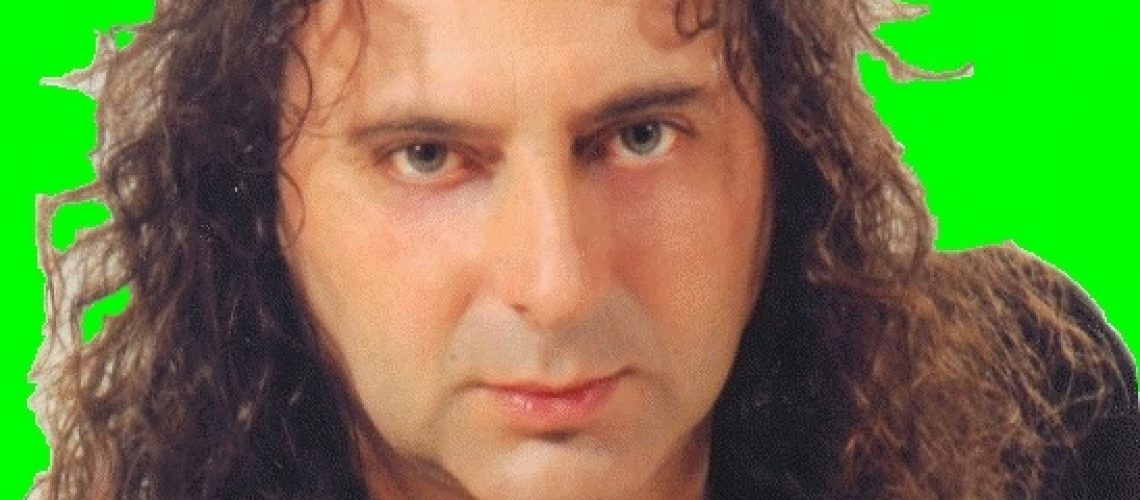 Il maestro Umberto Terranova
