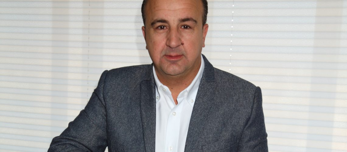 Presidente Caggia