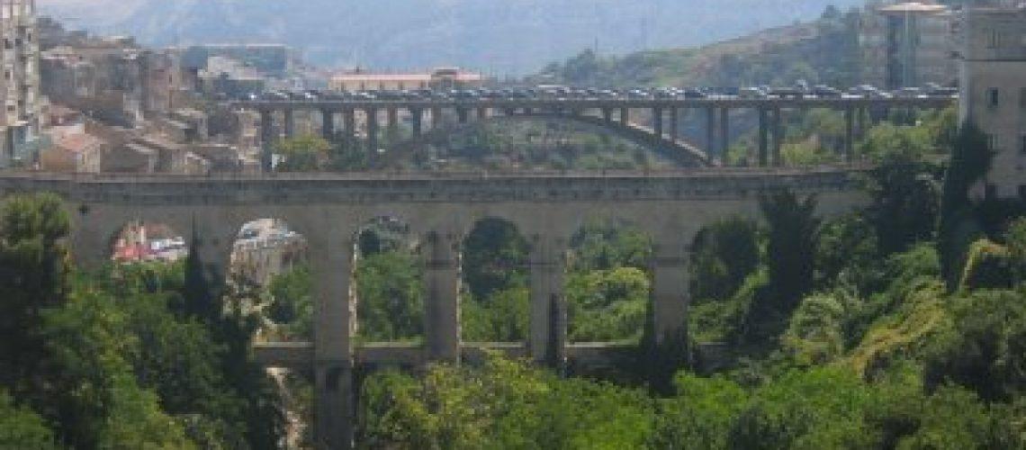 Vallata Santa Domenica